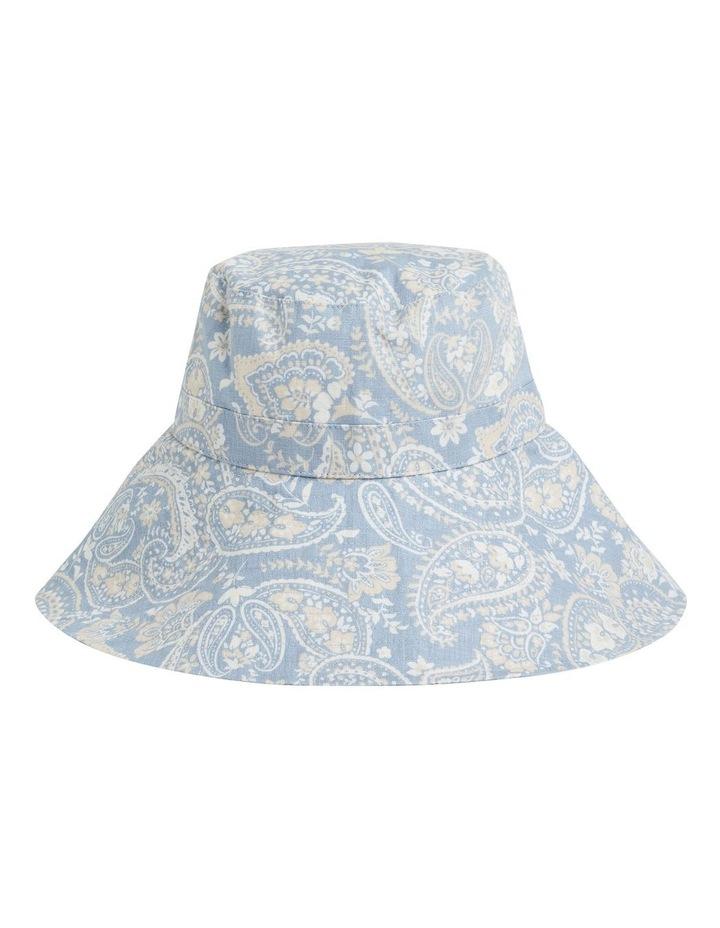 Oversized Bucket Hat image 1