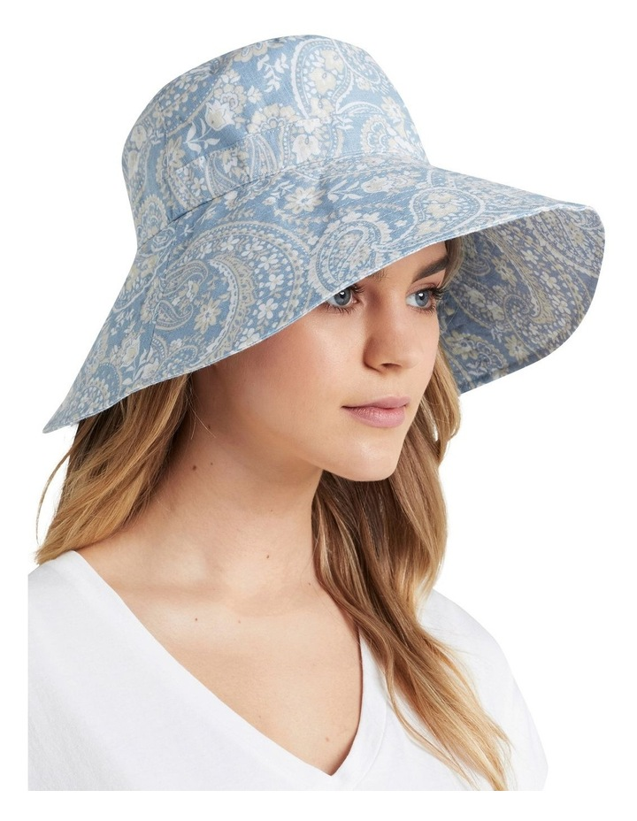Oversized Bucket Hat image 2