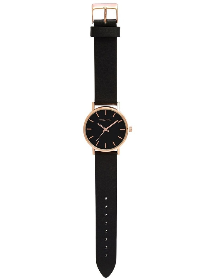 Small Classic Black TWT004C Watch image 2