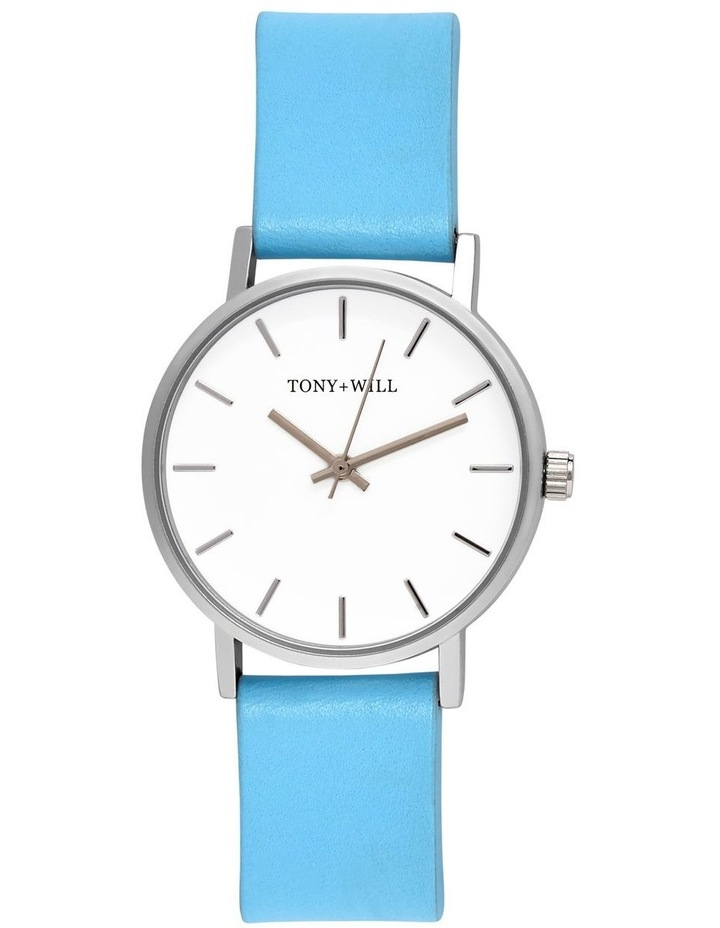 Small Classic Blue TWT004C Watch image 1
