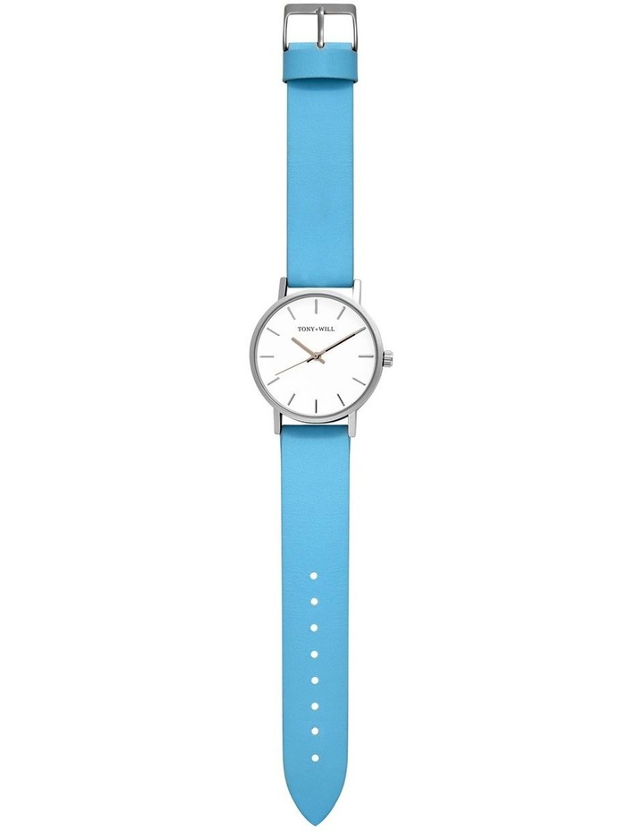 Small Classic Blue TWT004C Watch image 2