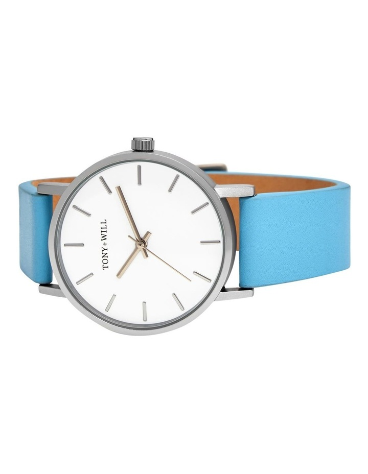 Small Classic Blue TWT004C Watch image 4