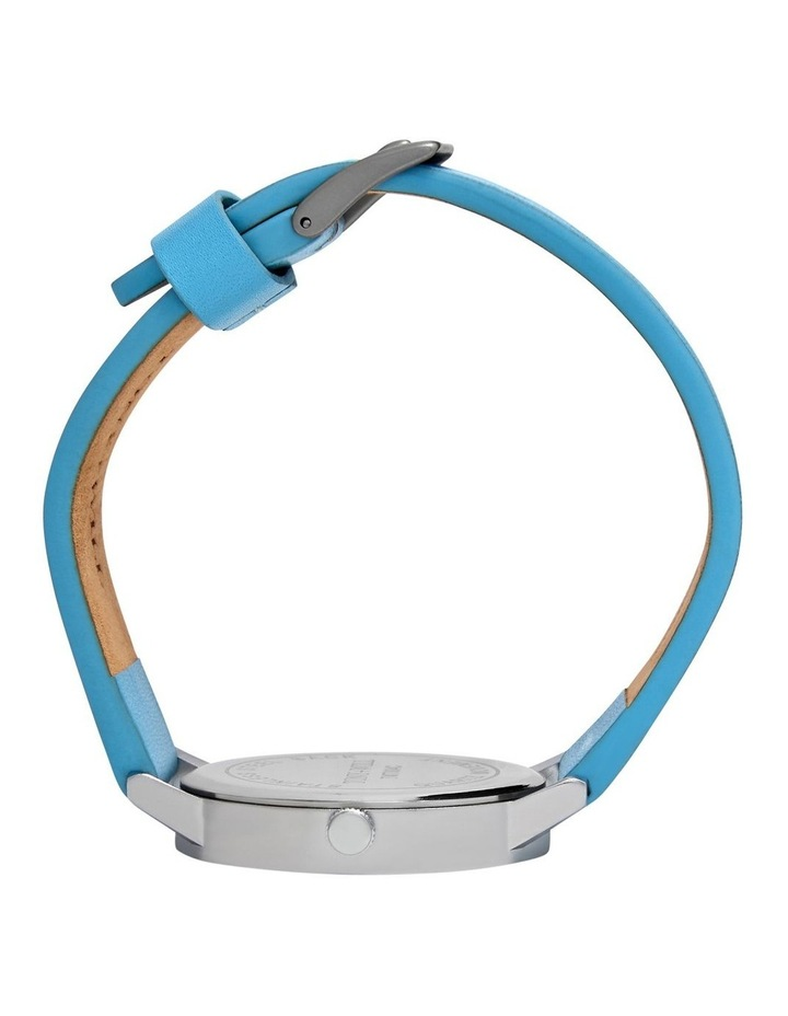 Small Classic Blue TWT004C Watch image 5
