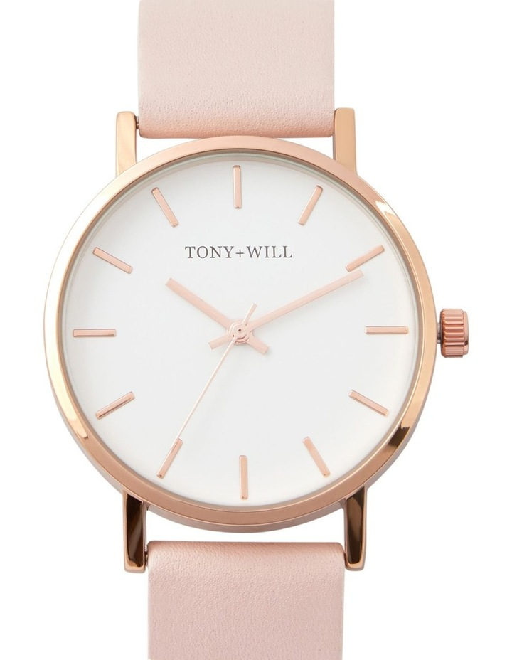 Small Classic Light Pink TWT004D Watch image 1