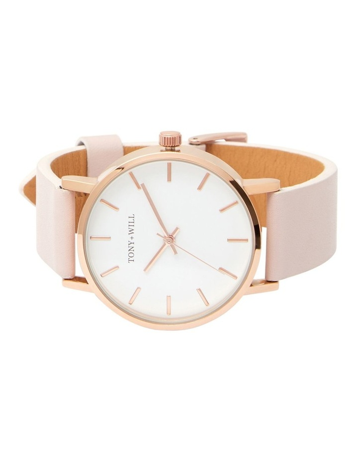 Small Classic Light Pink TWT004D Watch image 2