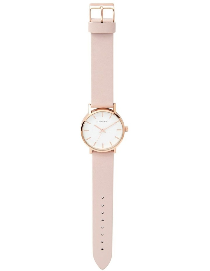 Small Classic Light Pink TWT004D Watch image 4