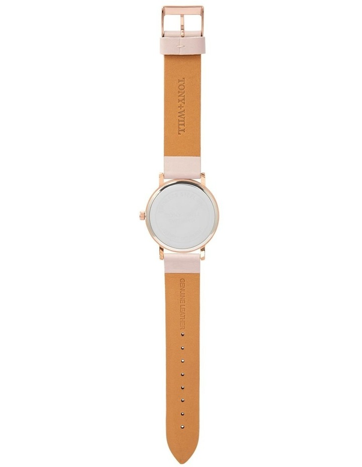 Small Classic Light Pink TWT004D Watch image 5