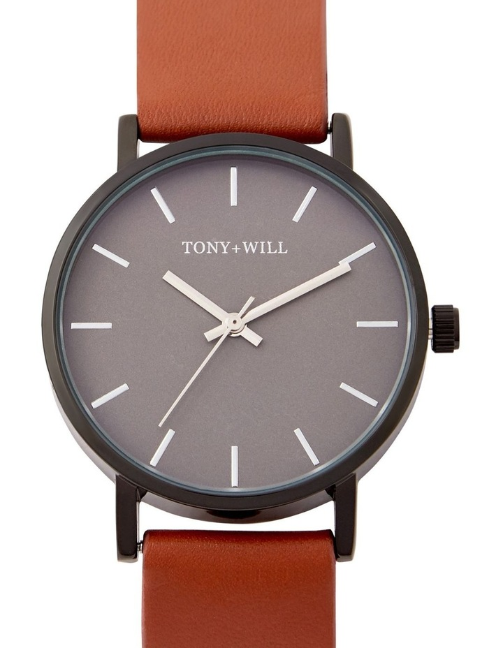 Small Classic Tan TWT004D Watch image 1