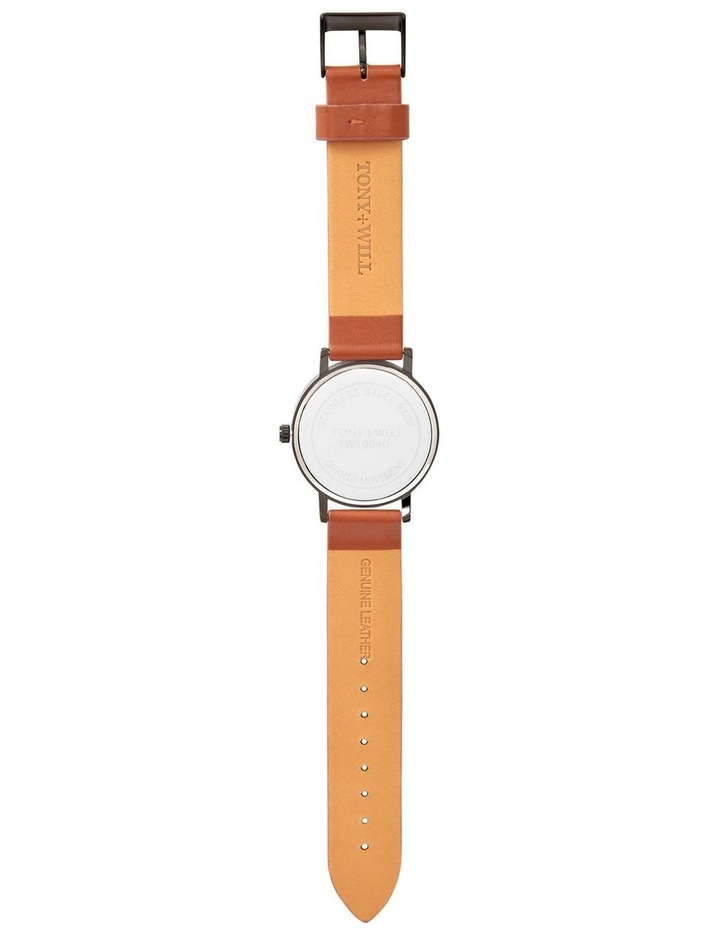 Small Classic Tan TWT004D Watch image 3
