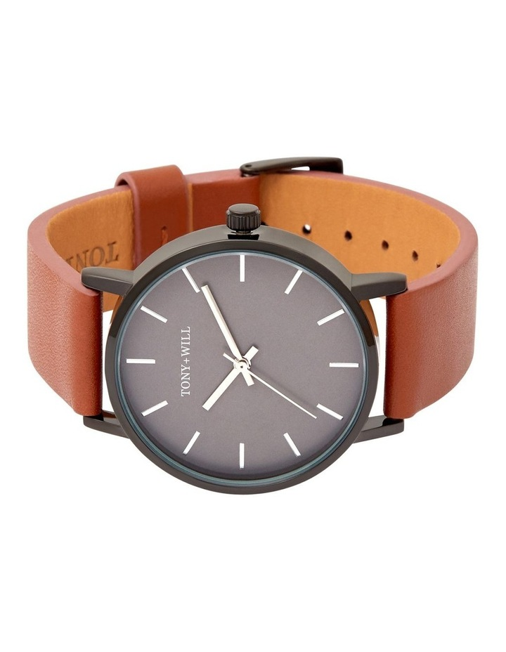 Small Classic Tan TWT004D Watch image 4