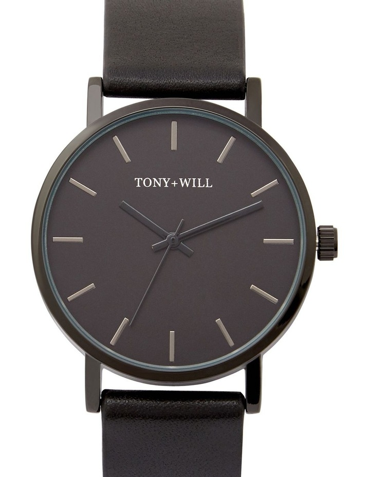 Small Classic Black TWT004D Watch image 1
