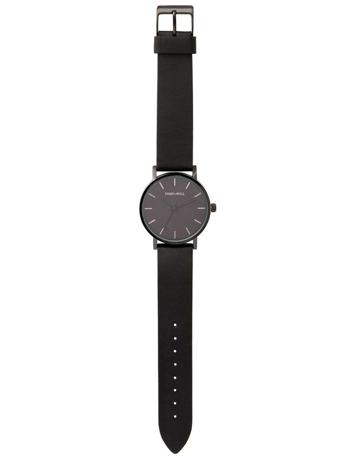 Small Classic Black TWT004D Watch image 2