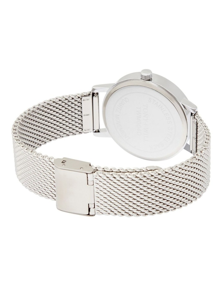 Small Classic Silver TWM004D Watch image 3