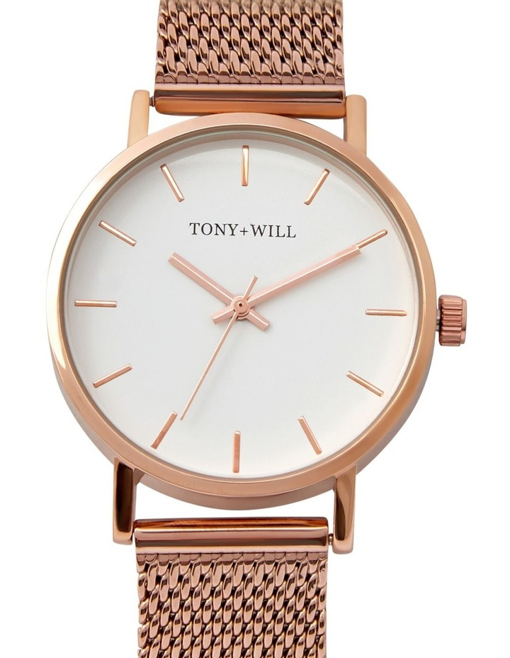 Small Classic Rose Gold TWM004D Watch image 1