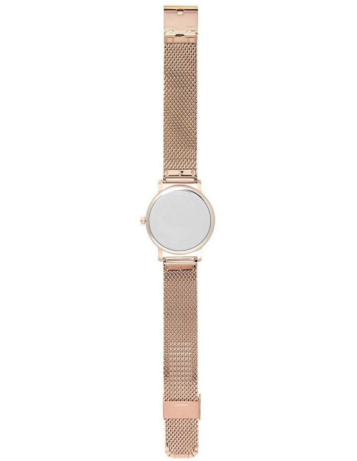 Small Classic Rose Gold TWM004D Watch image 3