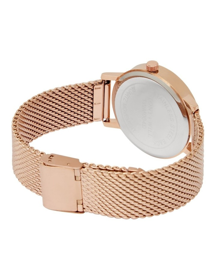 Small Classic Rose Gold TWM004D Watch image 5