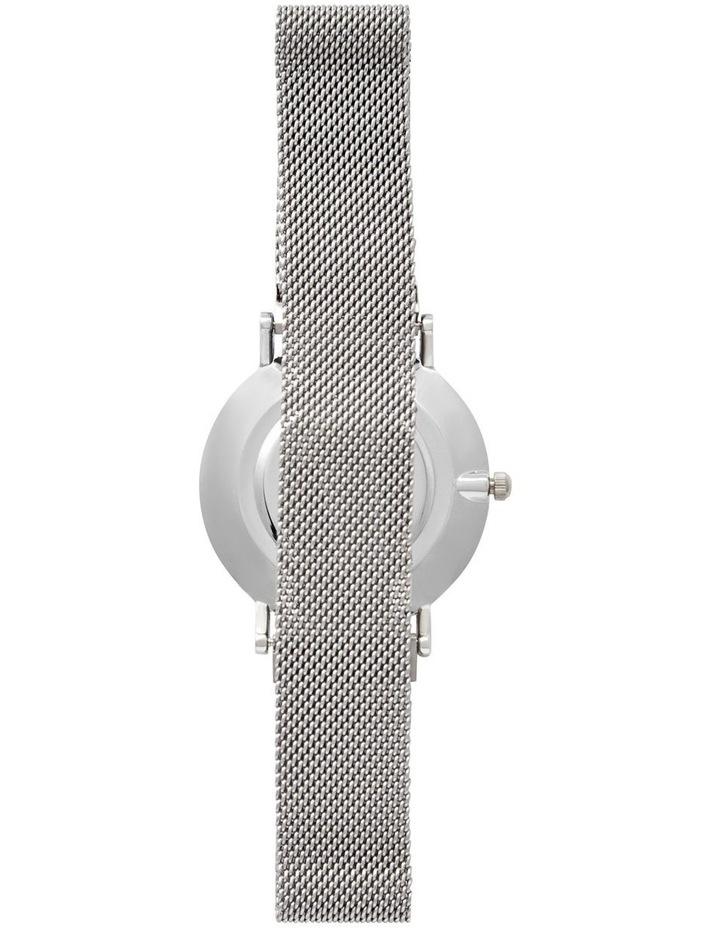 Jewel Silver TWM002D Watch image 4