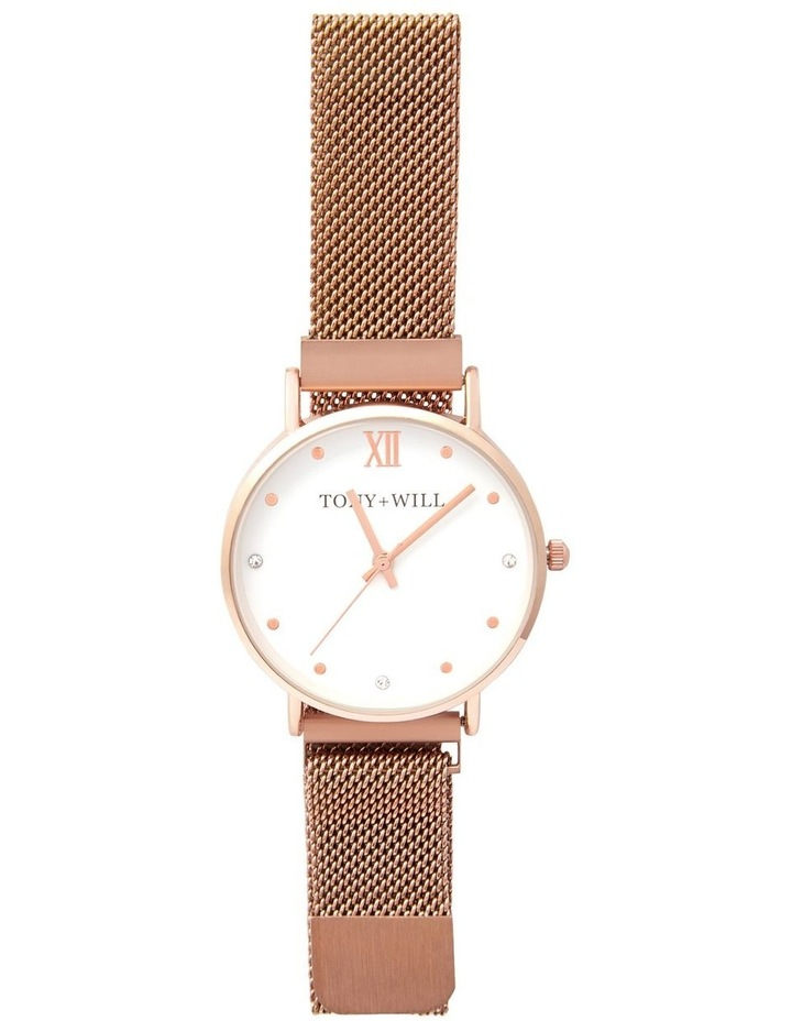 Jewel Rose TWM002D Watch image 3