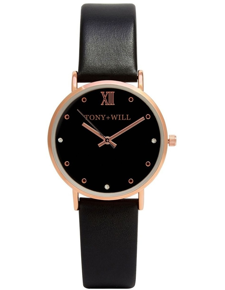 Jewel Black TWT002C Watch image 1