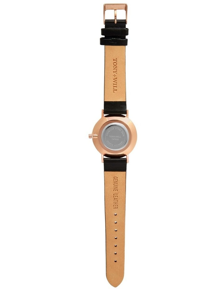 Jewel Black TWT002C Watch image 3