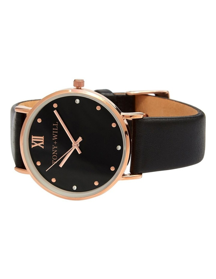 Jewel Black TWT002C Watch image 4