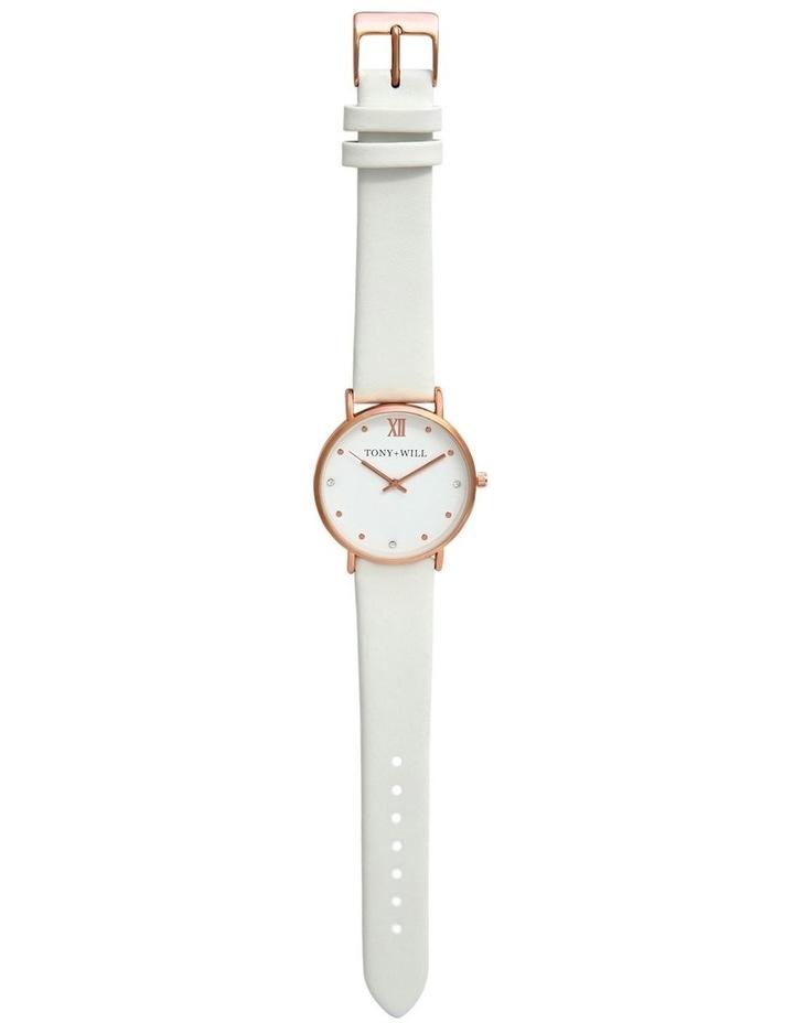 Jewel White TWT002C Watch image 2