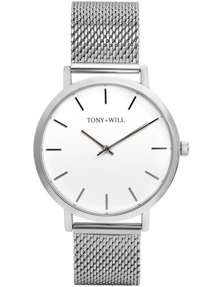 Mesh Silver TWM000B Watch image 1