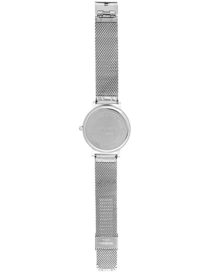 Mesh Silver TWM000B Watch image 3
