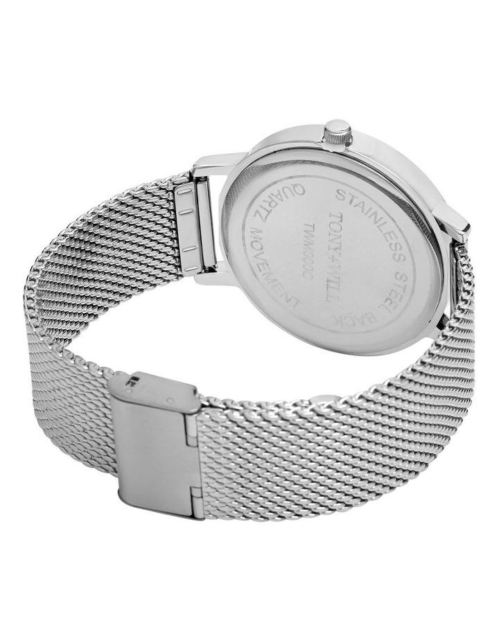 Mesh Silver TWM000B Watch image 5