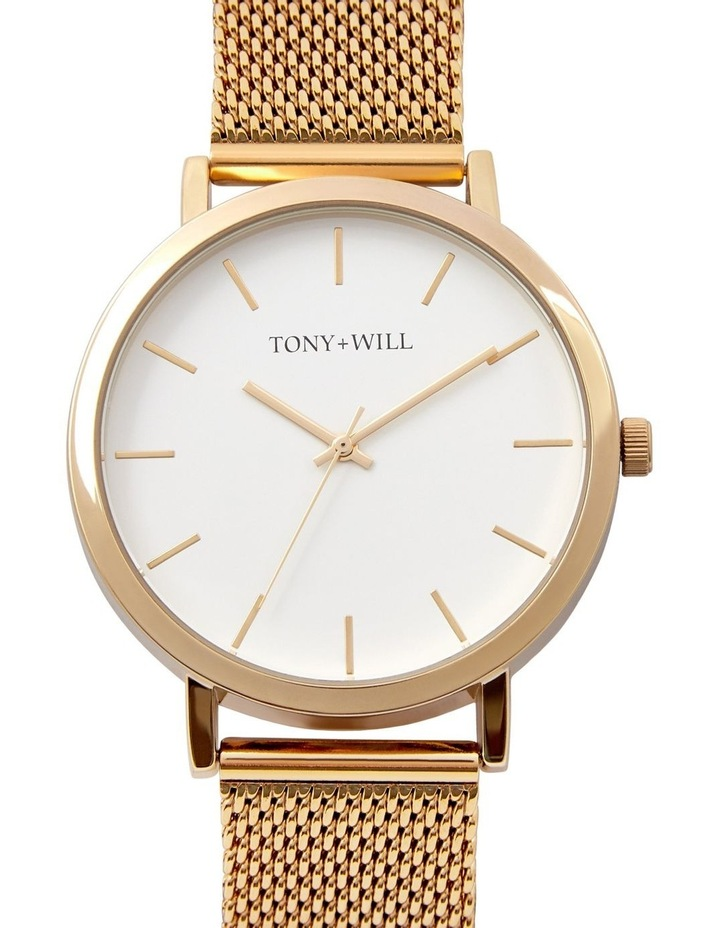Classic Gold TWM000D Watch image 1