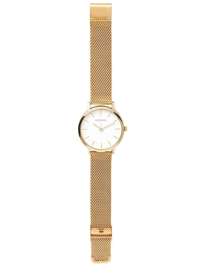 Classic Gold TWM000D Watch image 2