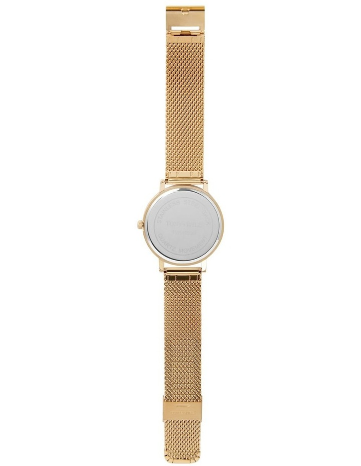 Classic Gold TWM000D Watch image 3