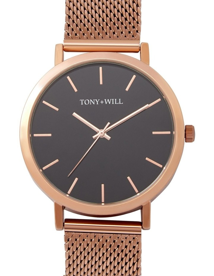 Classic Rose TWM000D Watch image 1