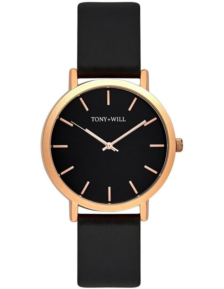 Classic Black TWT000C Watch image 1