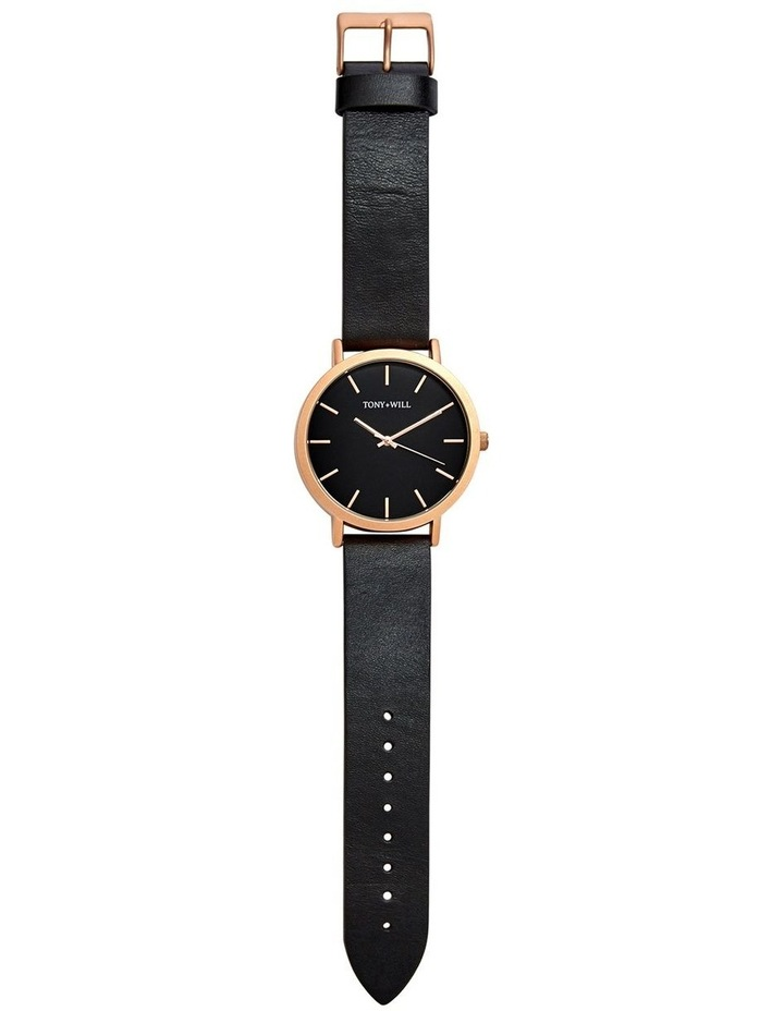 Classic Black TWT000C Watch image 2