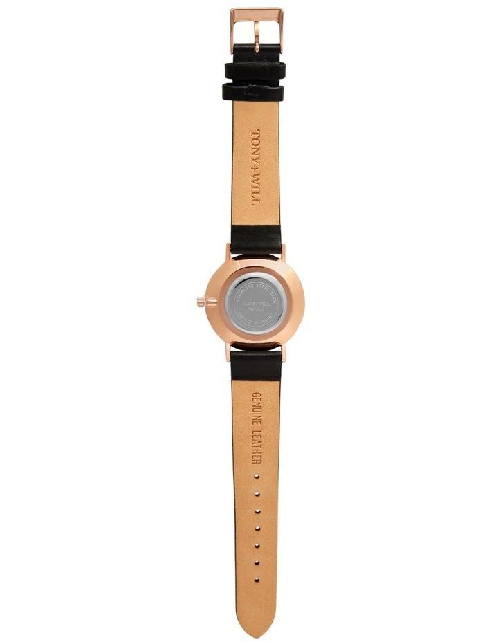 Classic Black TWT000C Watch image 3