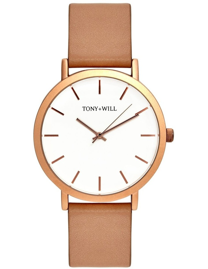 Classic Beige TWT000C Watch image 1