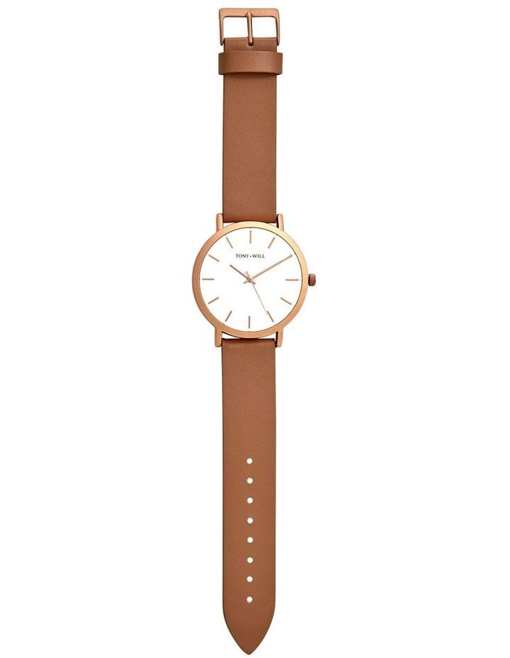 Classic Beige TWT000C Watch image 2