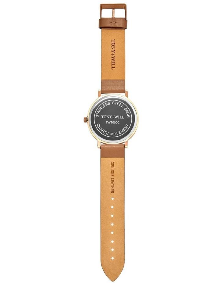 Classic Beige TWT000C Watch image 3