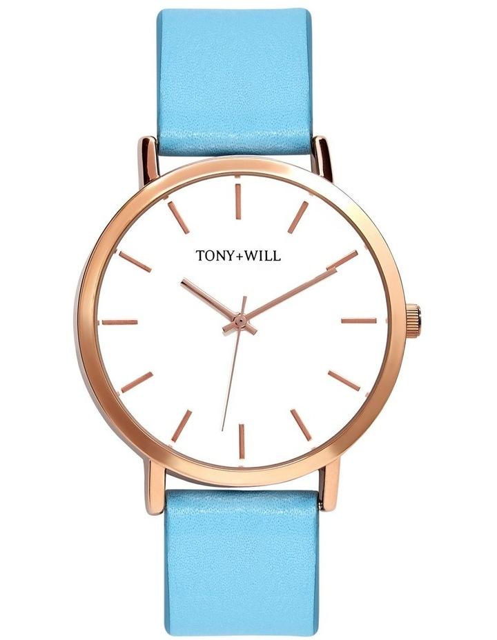 Classic Blue TWT000C Watch image 1