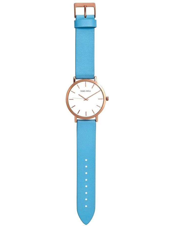 Classic Blue TWT000C Watch image 2