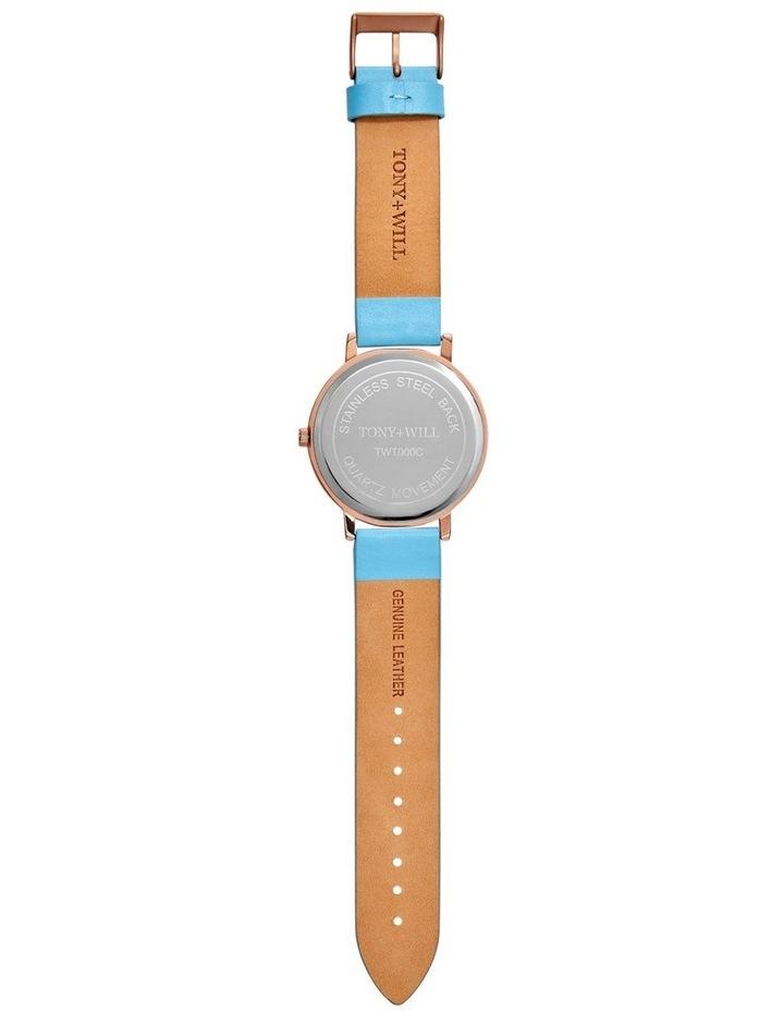 Classic Blue TWT000C Watch image 3