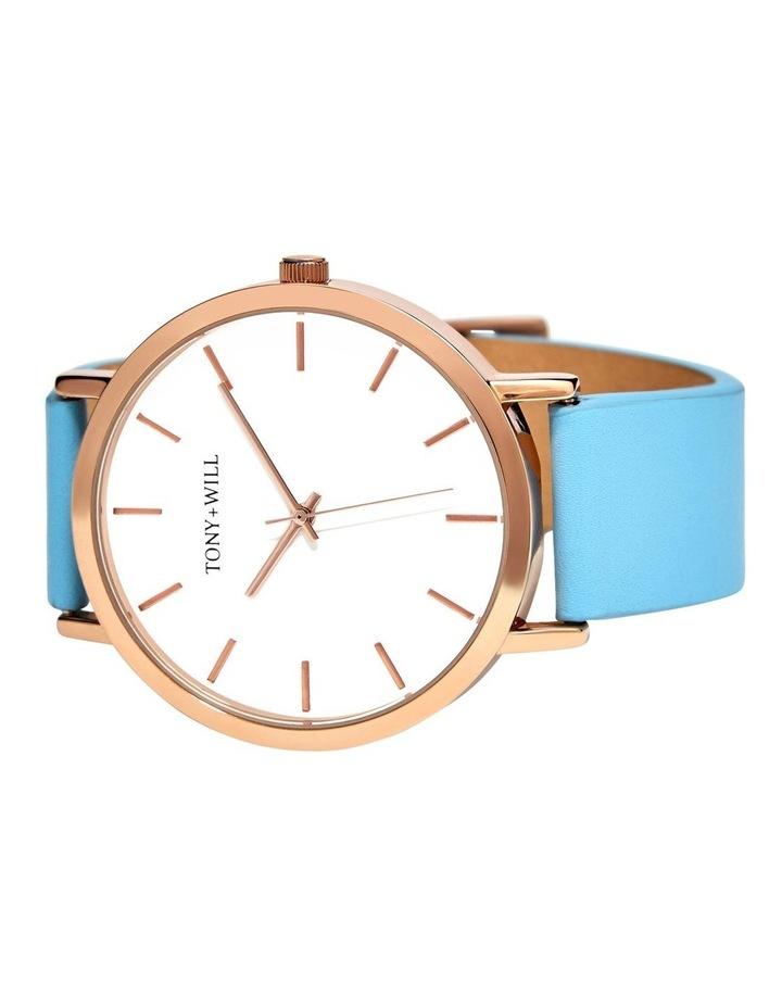 Classic Blue TWT000C Watch image 4