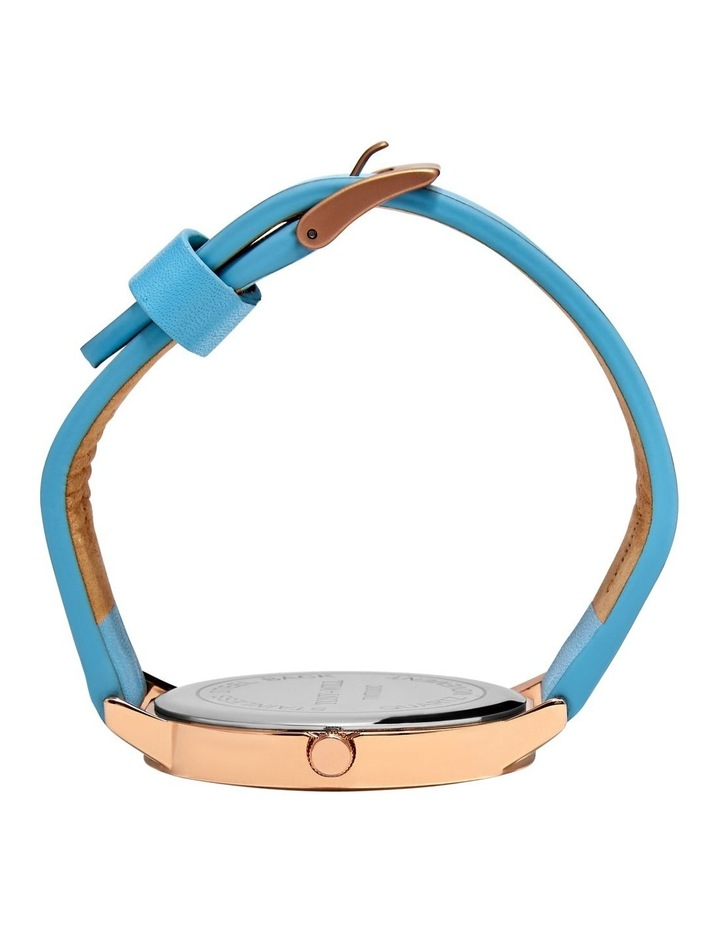 Classic Blue TWT000C Watch image 5