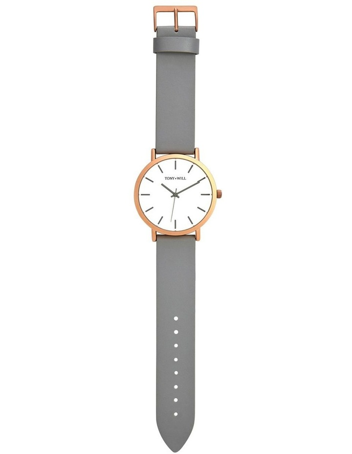 Classic Grey TWT000C Watch image 2