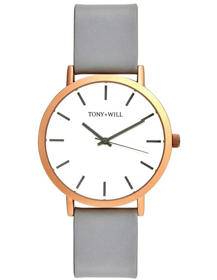 Classic Grey TWT000C Watch image 3