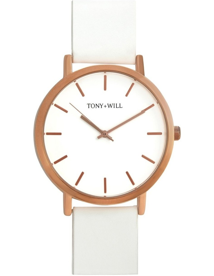 Classic White TWT000C Watch image 1