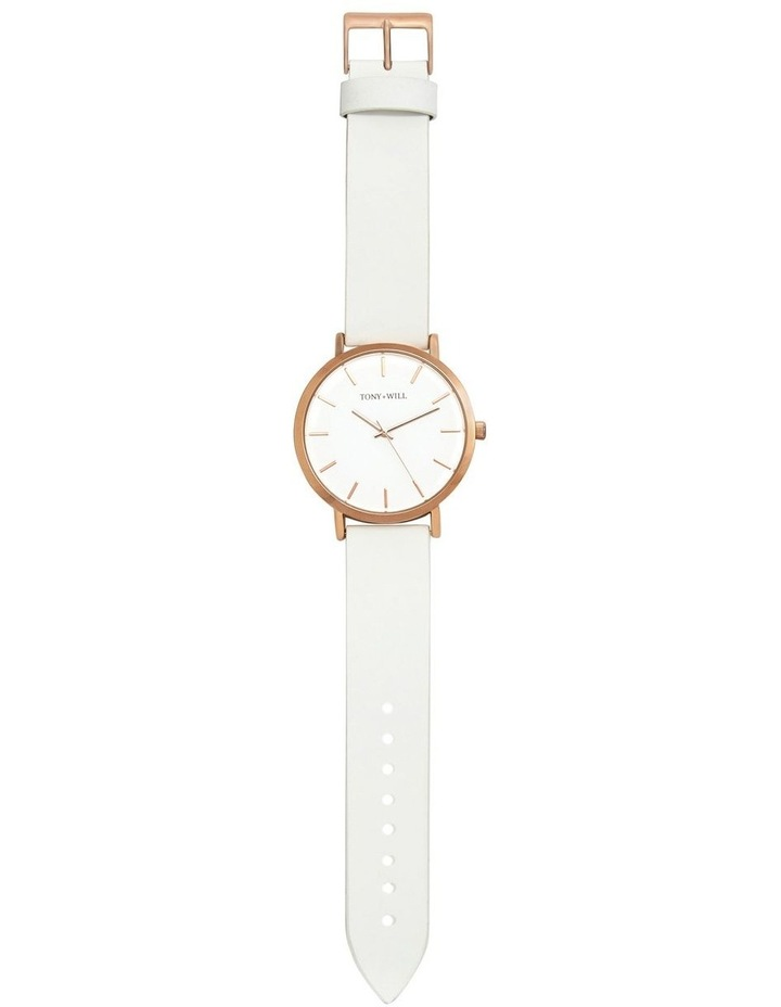 Classic White TWT000C Watch image 2