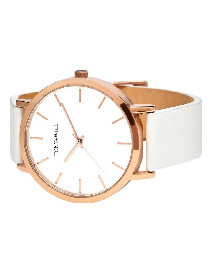 Classic White TWT000C Watch image 4