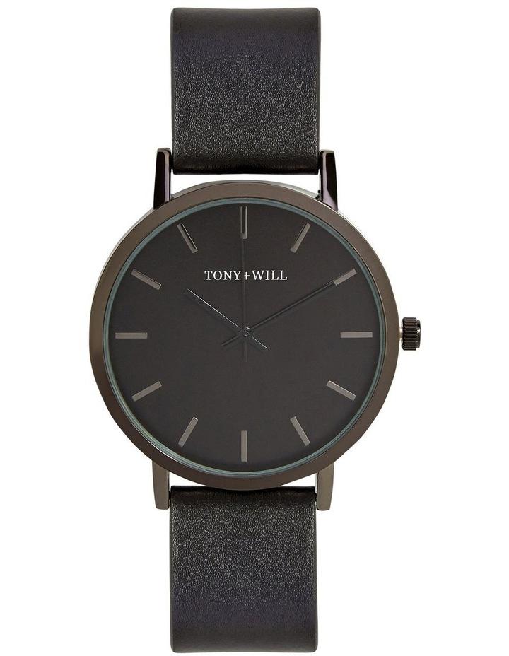 Classic Black TWT000D Watch image 1